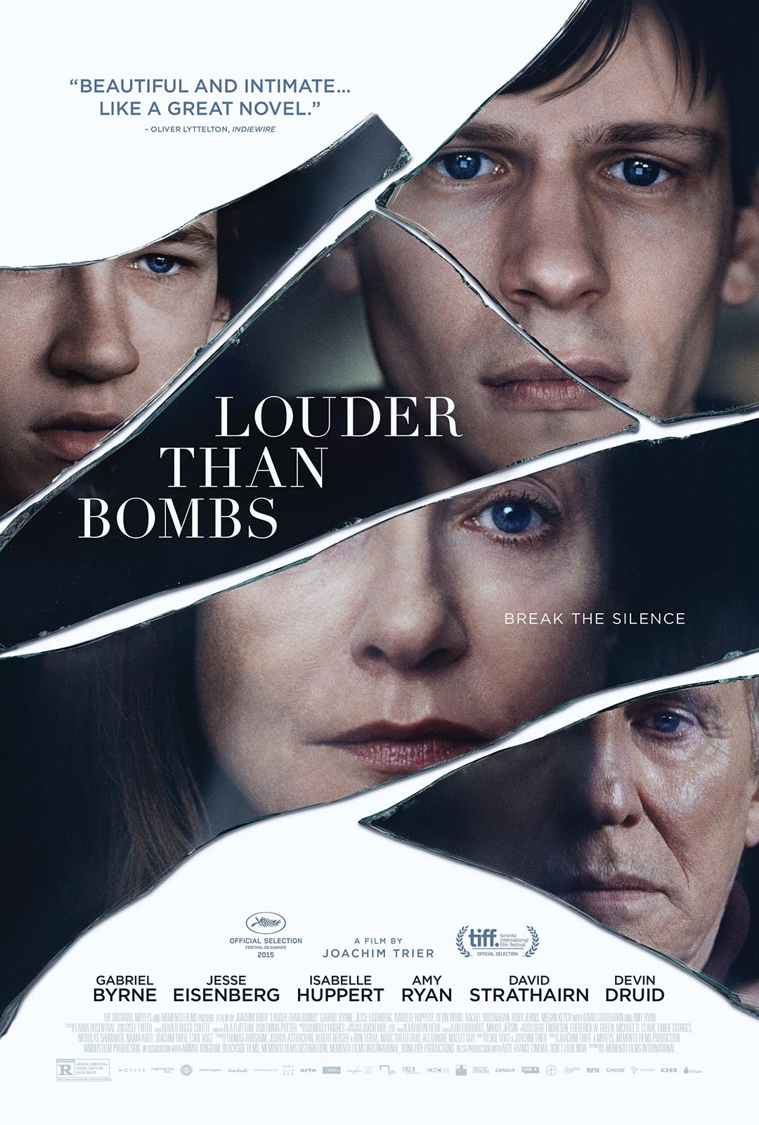 Louder Than Bombs 2016 YeniFragman-2